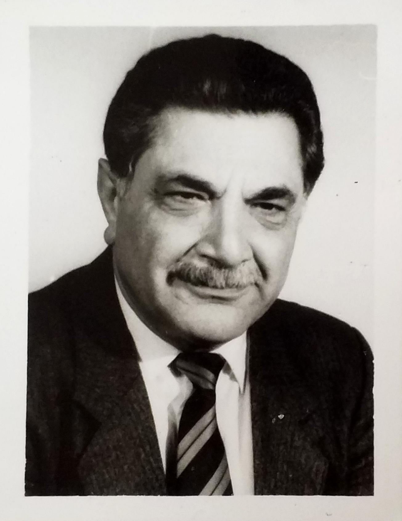 Parviz Khalatbari