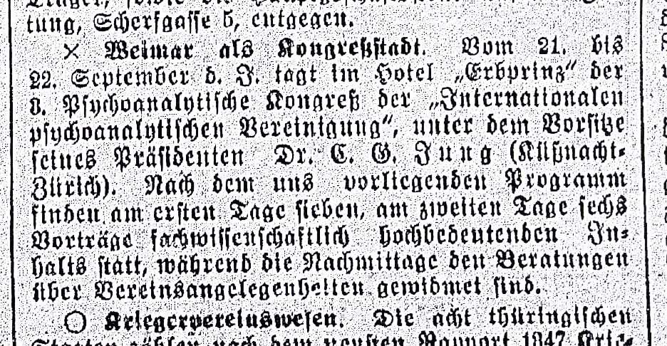 Thüringer Illustrierte