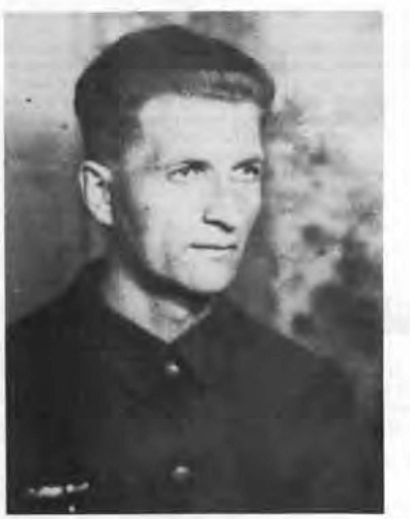 Martin Mayer 10.12.1913 - 26.10.1981 Ohne seine Standhaftigkeit wäre Wilhelm Reich möglicherweise 1940 den deutschen Faschisten in die Hände gefallen. Reichs gesamtes ab 1940 entstandenes Werk hätte es dann nicht gegeben. (Quelle des Bildes: