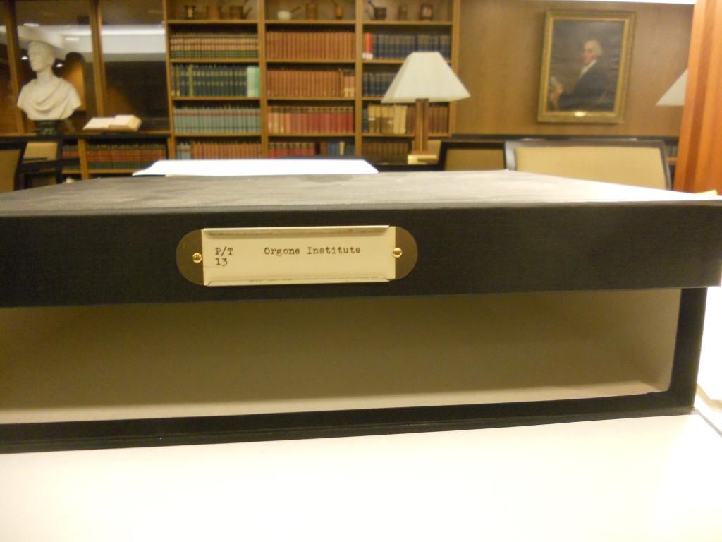 """Boston Archiv. Keine """"Liquidierung"""", sondern ein hohes Maß an Kollaboration. Psychoanalyse im Nationalsozialismus"""