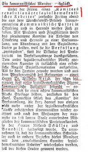 Arbeiter-Zeitung Wien, 15.12.1929, S. 5