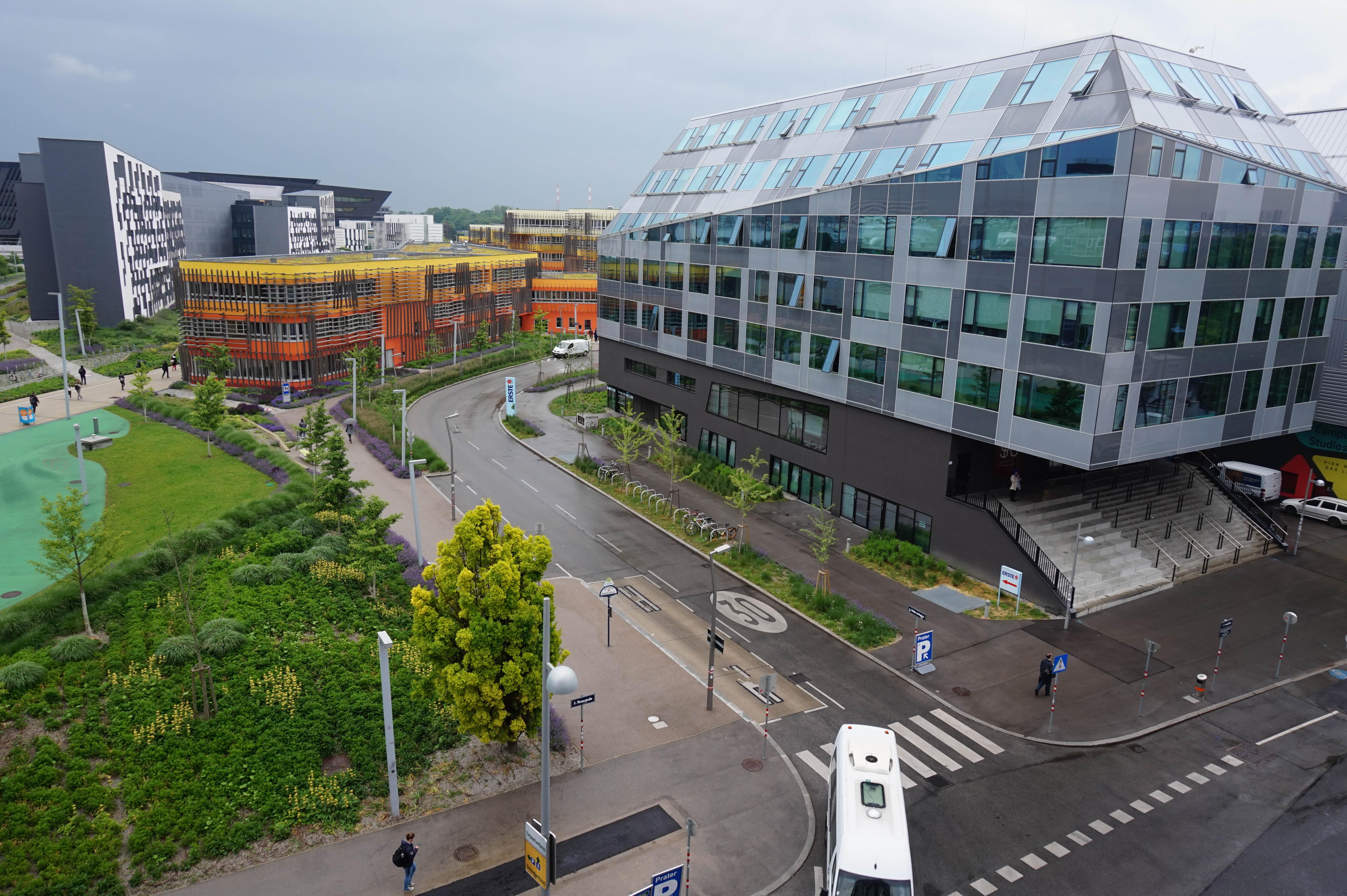 Freud-Universität Wien