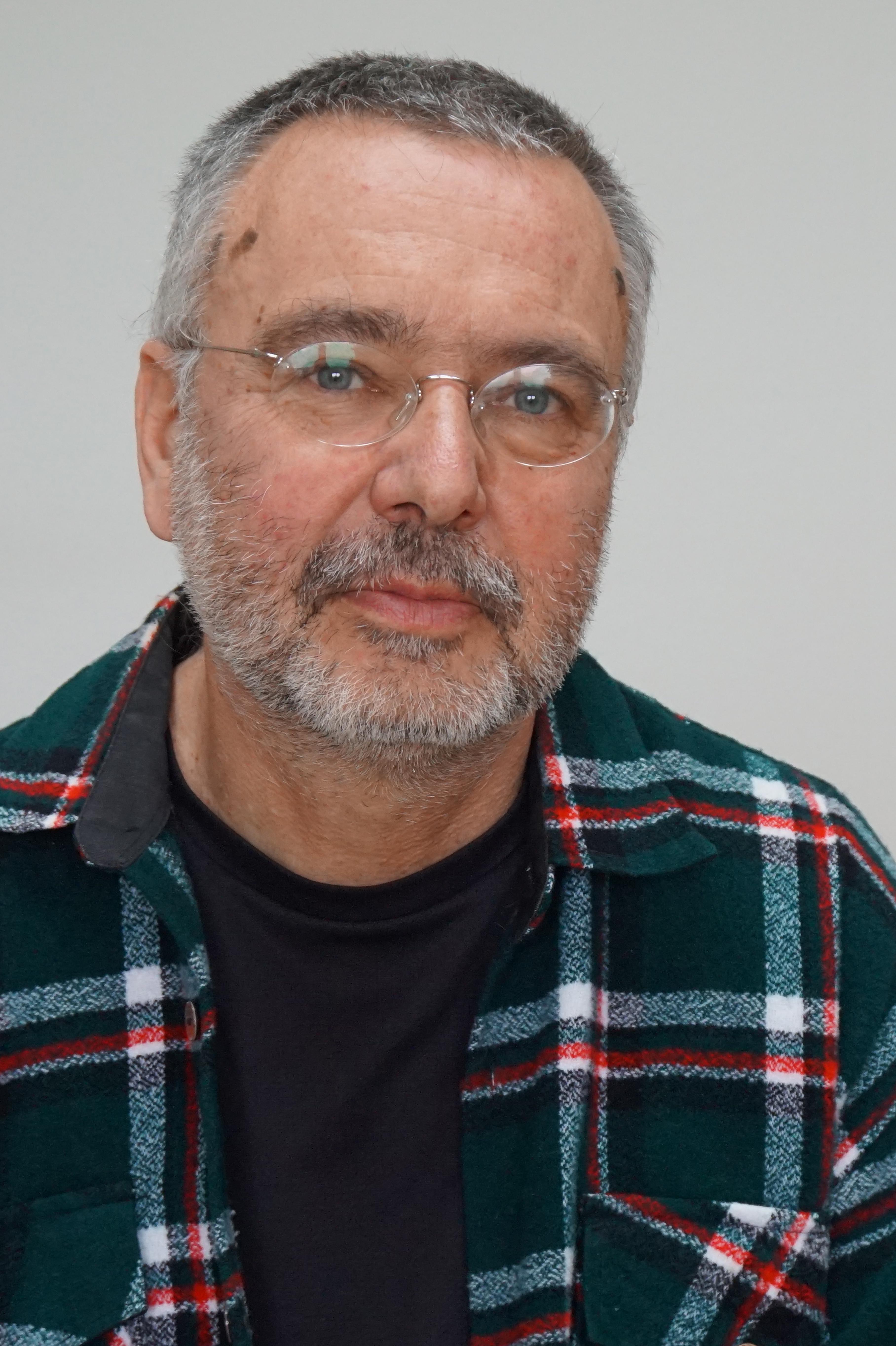 Andreas Peglau, Mai 2019