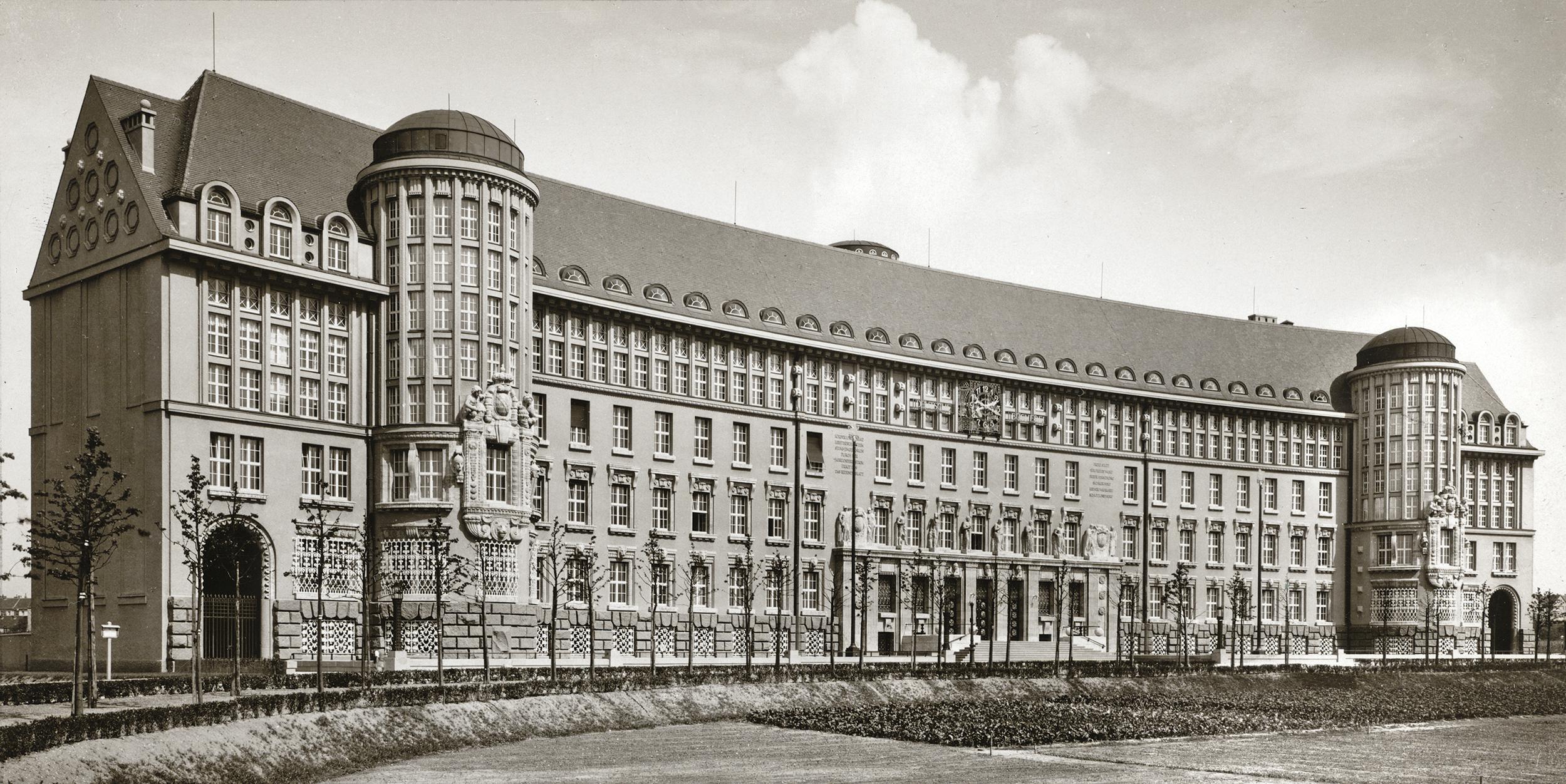 Verbotene Psychoanalyse DB Leipzig